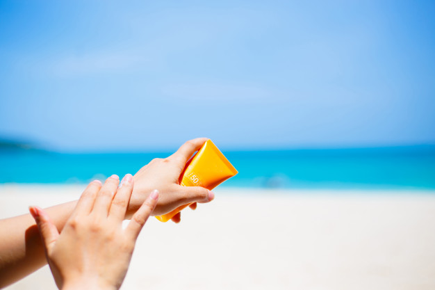 How to choose the right sunscreen?